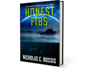 Honest Fibs | Istomedia publishing