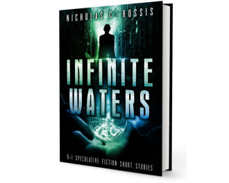 Infinite Waters | Istomedia publishing