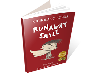 Runaway Smile | Istomedia publishing