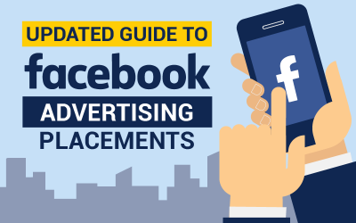 Infographic: Facebook Ads Placements