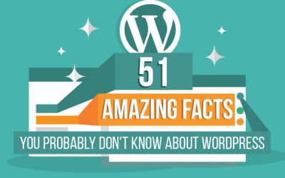 Infographic: Everything You Need To Know About WordPress