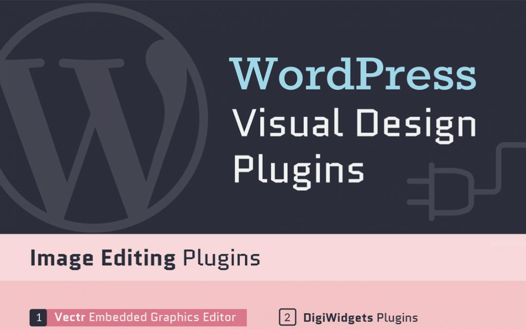 Top WordPress Visual Design Plugins