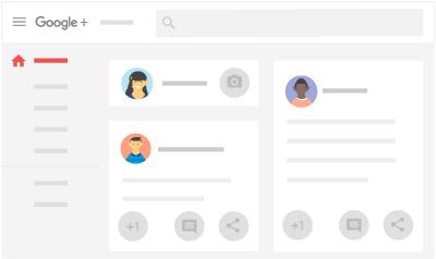 Goodbye, Google+