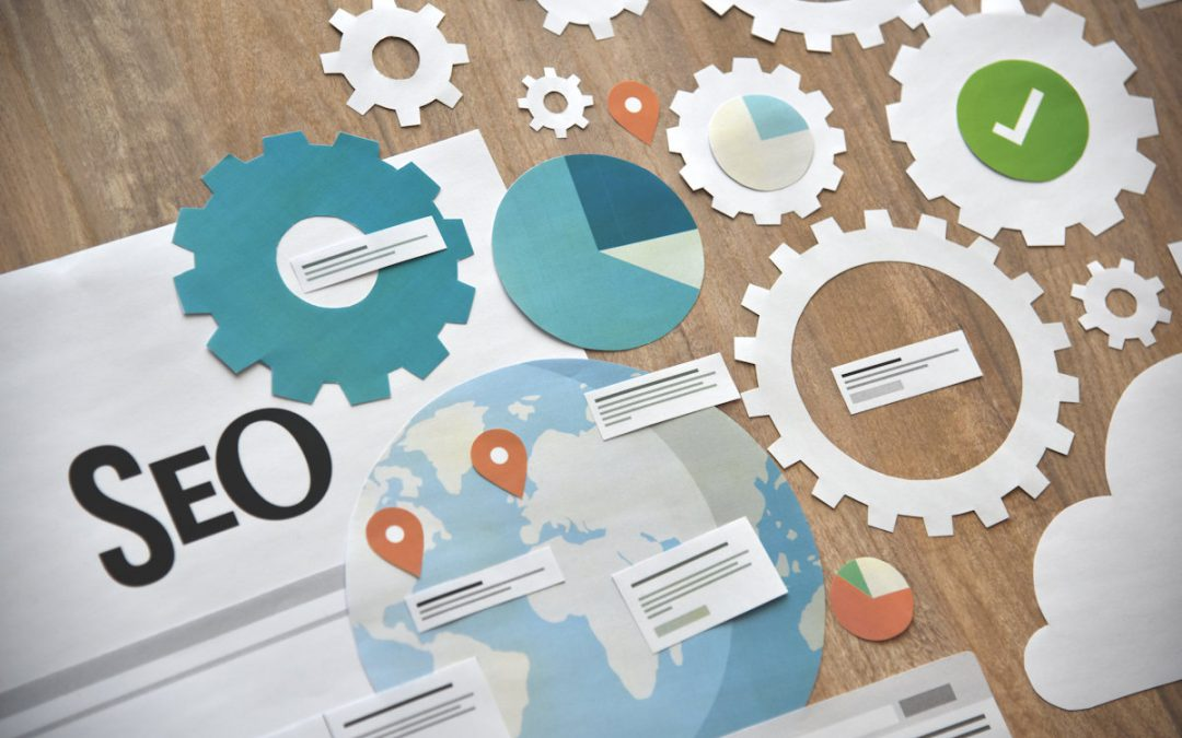SEO Strategies to Help You Achieve Digital Transformation