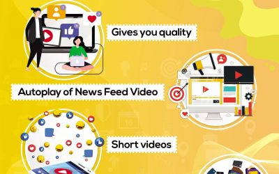 Inographic: Standing Out on Social Media with Animated Videos