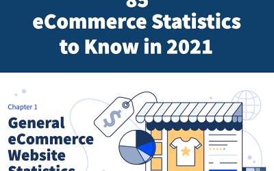 Infographic: 85 eCommerce Statistics for 2021