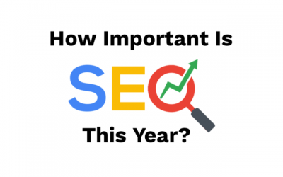 The Importance of SEO During the Pandemic Time